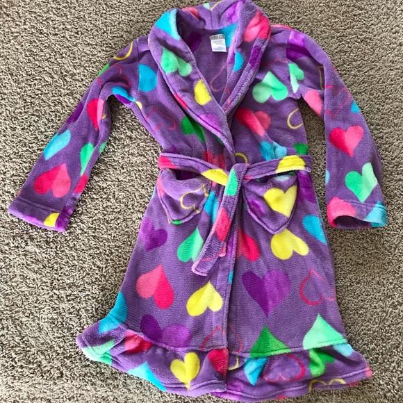 Komar Kids Girls/' Girls/' Hearts Gown